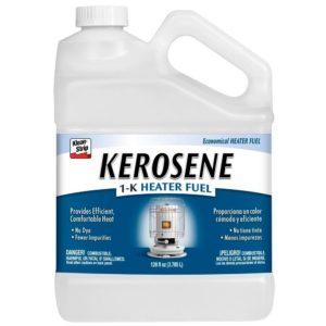 kérosène pour poêle